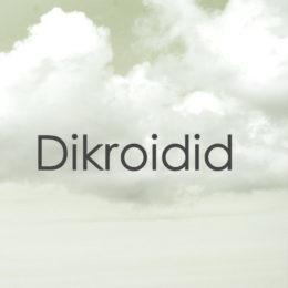 Dikroidklaas