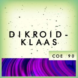 Dikroidklaas COE 90