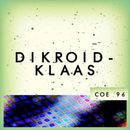 Dikroidklaas COE 96