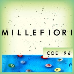 millefiori COE 96