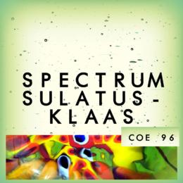 Spectrum sulatusklaas