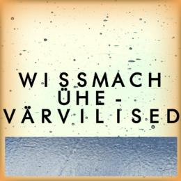 Wissmach ühevärvilised