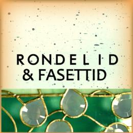 Rondelid & Fasettid